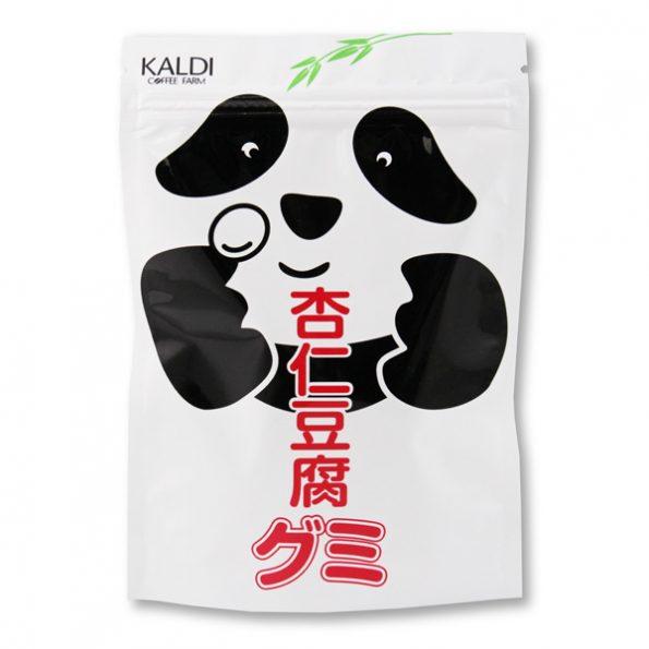カルディ オススメ カルディオリジナル 杏仁豆腐グミ 60g