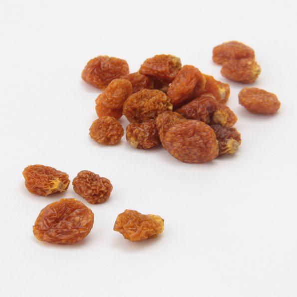 無印良品 オススメ お菓子 まんまのドライフルーツ ゴールデンベリー 35g