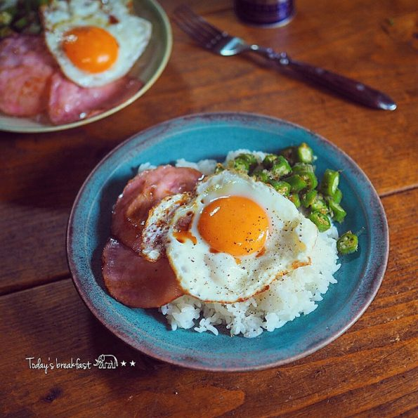 世界のおしゃれな朝食 簡単のっけめしで朝ごはん レシピ 作り方
