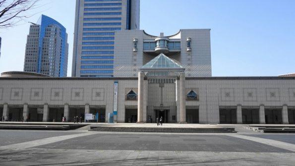 神奈川県でオススメの美術館の企画展に行こう! 横浜美術館 モネ それからの100年