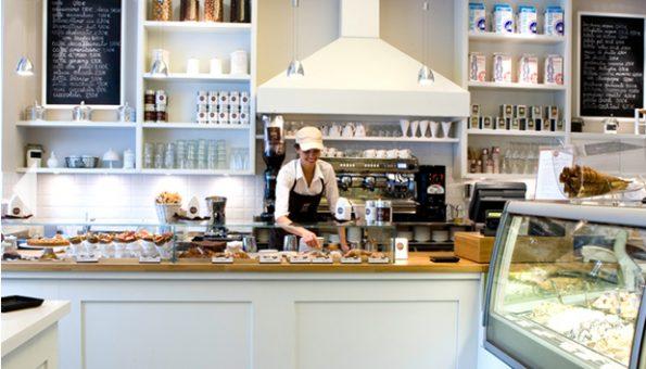 イタリア ミラノで食べるおすすめの朝食はBIANCOLATTE