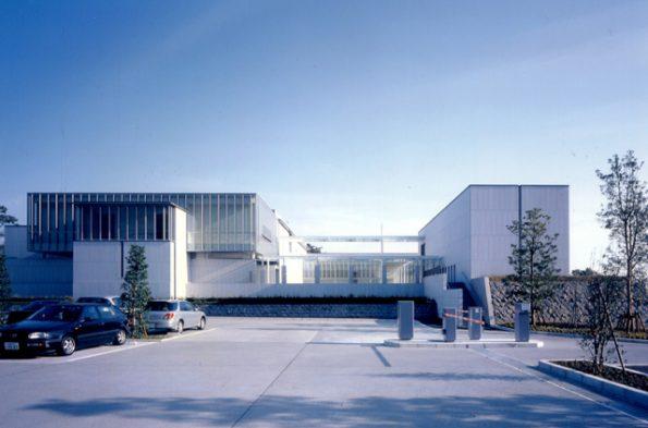 神奈川県でオススメの美術館 神奈川県立近代美術館
