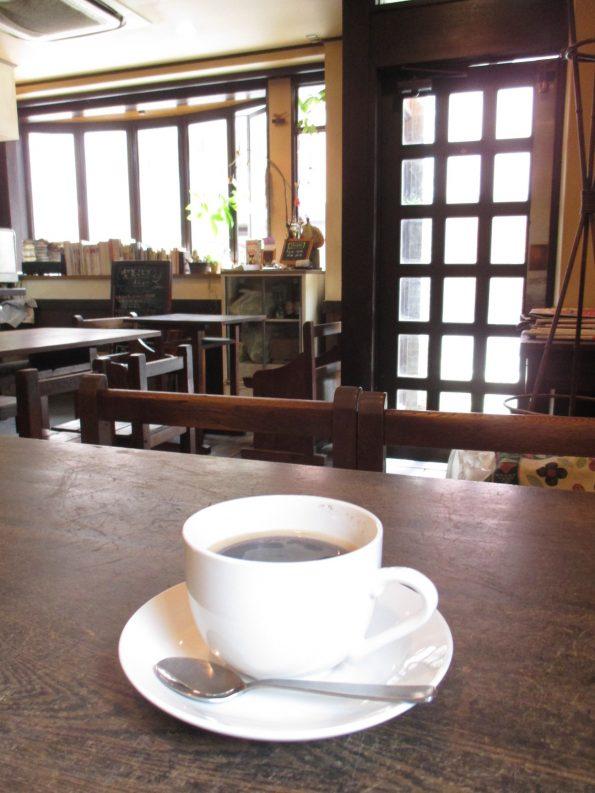 大阪市 南堀江 朝食 モーニング 喫茶ことり