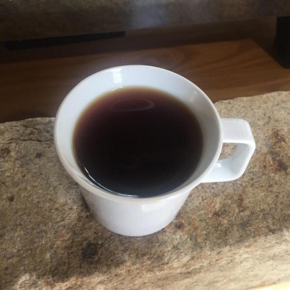 旅先の京都で朝食するならおすすめ 四条 朝食 コーヒー ウイークエンダーズコーヒー 富小路