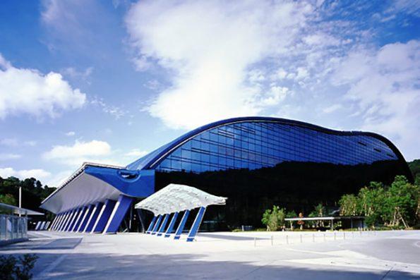 福岡でオススメの美術館 九州国立博物館