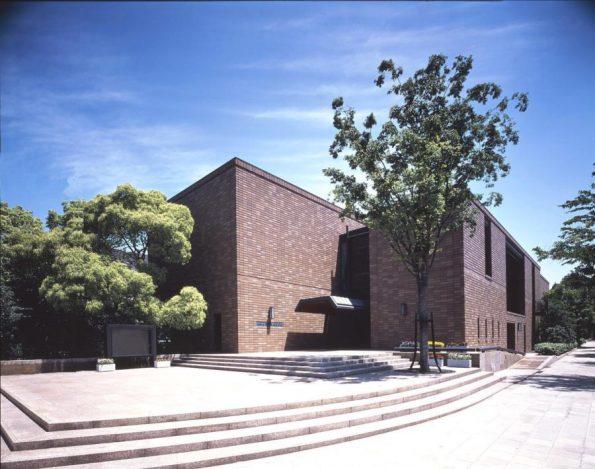 大阪でオススメの美術館 東洋陶磁美術館