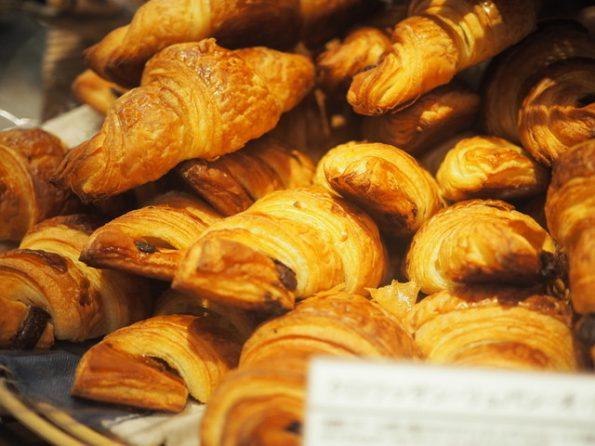 横浜でおすすめのパン屋さん 横浜 ジャン・フランソワ 横浜ポルタ (Boulangerie JEAN FRANCOIS