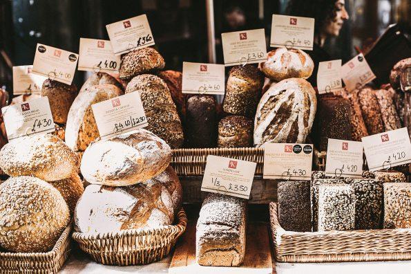 休日の過ごし方が分からない時は、福岡のパン屋さんに行きませんか?