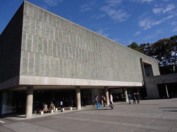 東京でオススメの美術館 国立西洋美術館