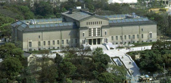 大阪でオススメの美術館 大阪市立美術館