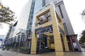 福岡でオススメの美術館 福岡アジア美術館