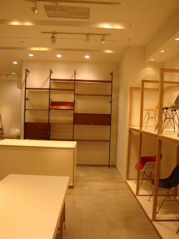 東京でおすすめのインテリアショップ ミッドセンチュリー kathedra<カテドラ>