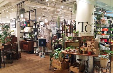 神戸でおすすめのインテリアショップ timelesscomfort 三宮店