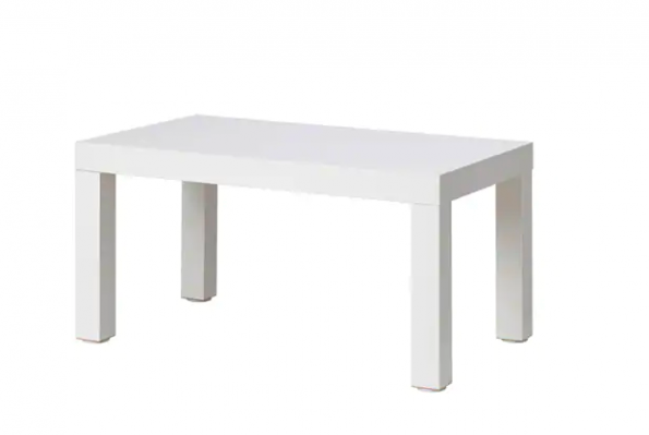 ikeaのテーブルをリメイク [ikea hacks]
