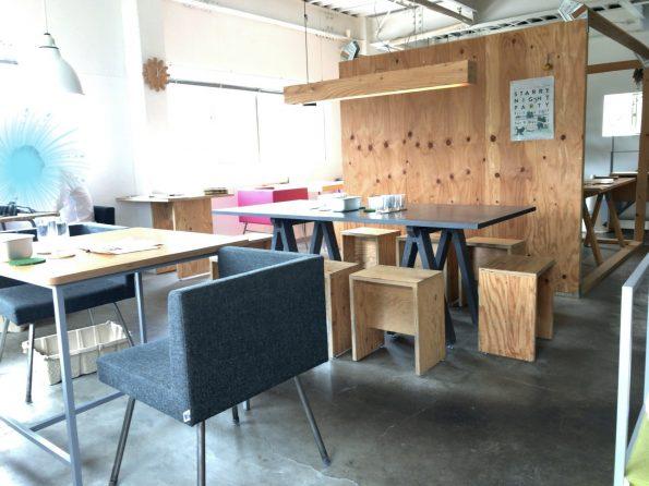 京都でおすすめのインテリアショップ ソングバード デザイン ストア店