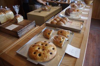 横浜でおすすめのパン屋さん 山手 オンザディッシュ (ON THE DISH)