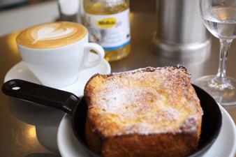東京でおすすめのパン屋さん フレンチトースト 表参道 パンとエスプレッソと (BREAD,ESPRESSO &)