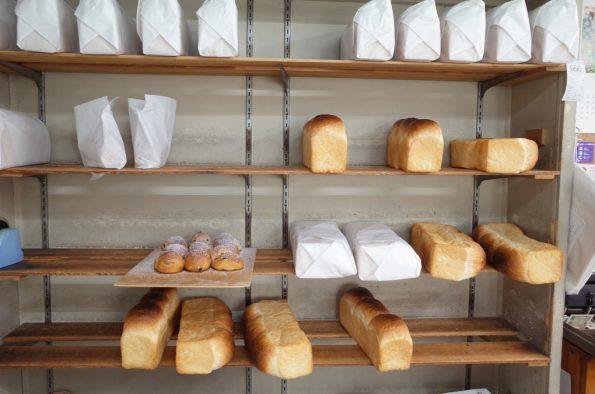 神戸でおすすめのパン屋さん フロイン堂 (フロインドウ)