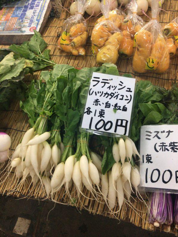 神奈川 鎌倉のオススメのマルシェ! 鎌倉市農協連即売所