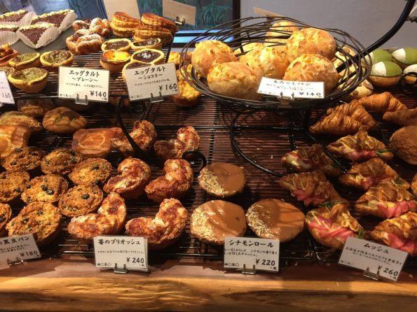 福岡でおすすめのパン屋さん モロパン (MOROPAIN)