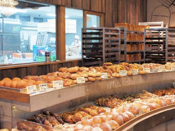 京都でおすすめのパン屋さん 宇治 たま木亭