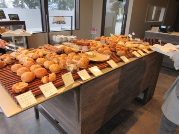 福岡でおすすめのパン屋さん ブルージャム (BLUE JAM)