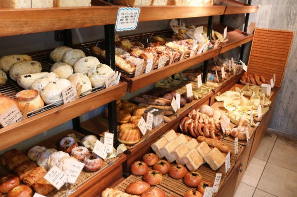 京都でおすすめのパン屋さん 四条 ワルダー (Walder)
