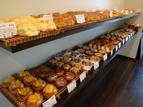横浜でおすすめのパン屋さん 青葉区 前田パン