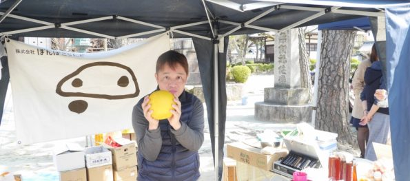 京都のオススメのマルシェ! 百万遍 知恩寺 なむしぇ