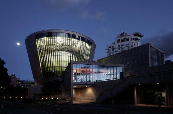 大阪でオススメの美術館 大阪文化館・天保山