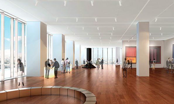 大阪でオススメの美術館 あべのハルカス美術館