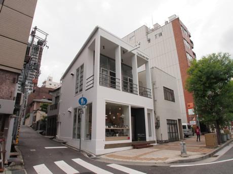 神戸でおすすめのインテリアショップ セレクトショップ WEBO