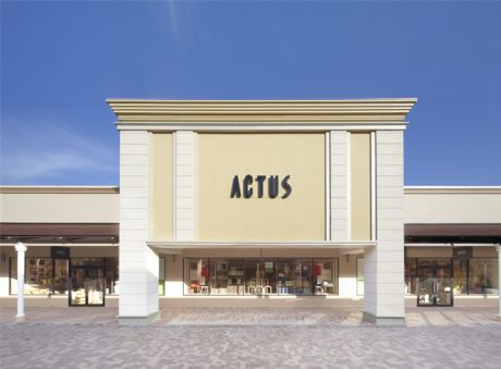 ACTUS アクタスのアウトレットに行ってみよう!!