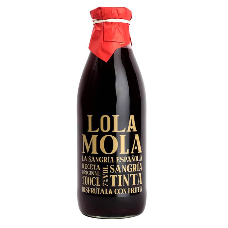 ディーンアンドデルーカのローラモーラ サングリア 1000ml
