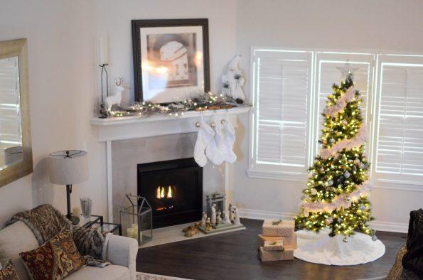 サンクゼールで準備するクリスマス 2018