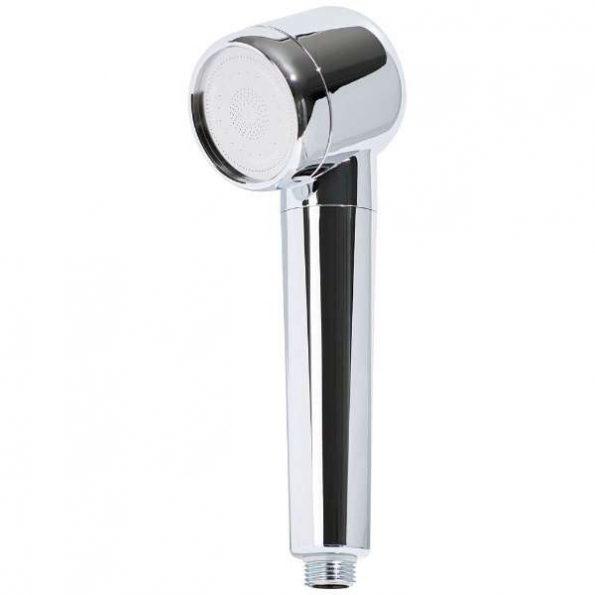 シャワーヘッド 「クレイツイオンシャワーヘッド きれいと」 CISWH-X01Sと口コ