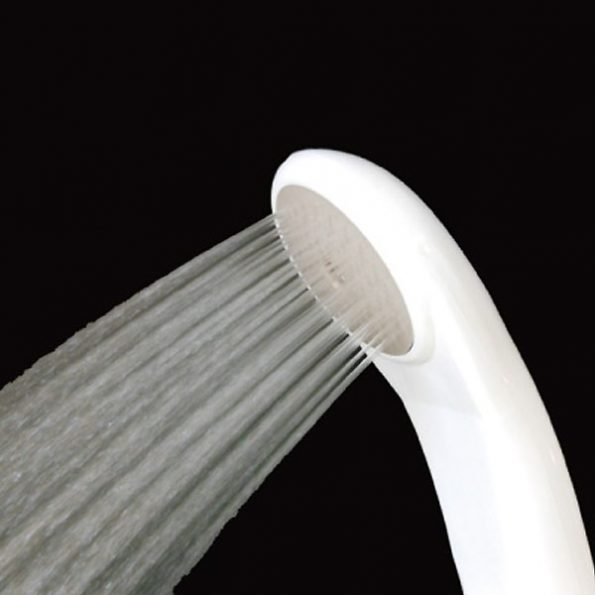 節水シャワーヘッドCH1010と口コミ