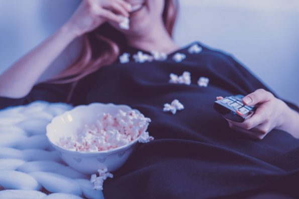 休日にひとりなら映画鑑賞しませんか?