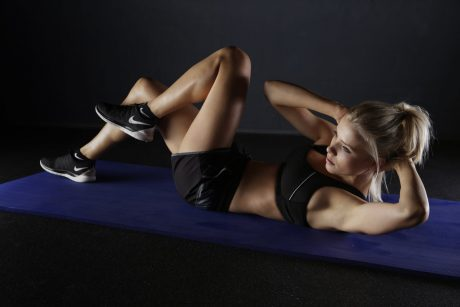 休日にひとりなら運動やトレーニングしませんか?