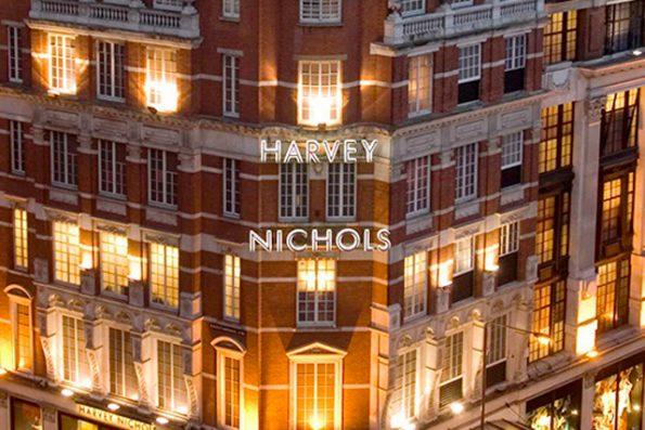 おしゃれな輸入菓子が買えるおすすめの通販サイト Harvey Nichols ハーヴェイニコルズ