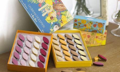 海外の輸入お菓子 チョコレート フランス calissonで見つけた通販したいお菓子は?レビューは?【2020年】