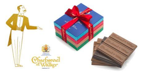 海外の輸入お菓子 チョコレート イギリス charbonnel et Walkerで見つけた通販したいお菓子は?レビューは?【2020年】