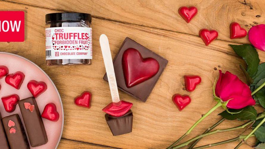 海外の輸入お菓子 チョコレート オランダ  chocolatecompanyで見つけた通販したいお菓子は?レビューは?【2020年】