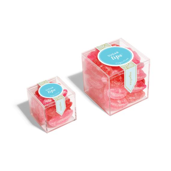海外の輸入お菓子sugarfina SUGAR LIPS グミ