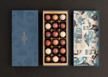 海外の輸入お菓子 チョコレート イギリス the-chocolatierで見つけた通販したいお菓子は?レビューは?【2020年】