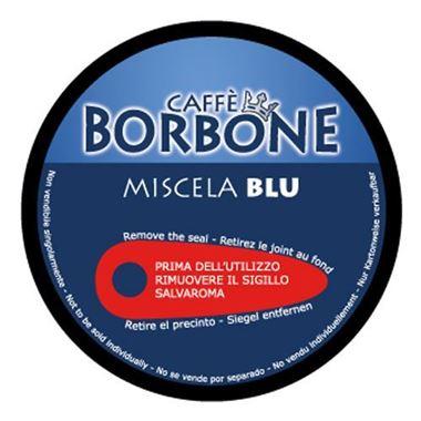 海外の輸入コーヒー borbone 90カプセルCaffèBorbone NERAブレンド対応NescafèDolce Gusto®マシン