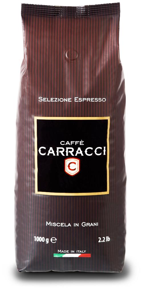 caffecarracci CHICCHI DI CAFFÈ DI MILANO ナポリ