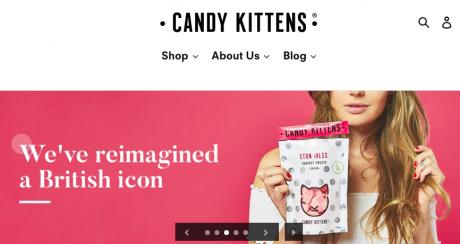 海外の輸入お菓子 キャンディー candykittensで見つけた通販したいお菓子は?レビューは?【2020年】