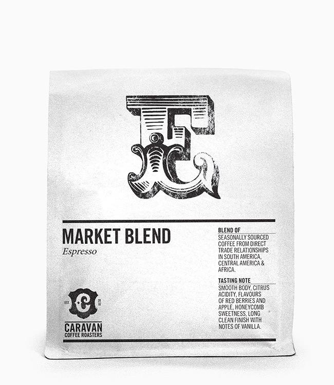 輸入コーヒー caravancoffeeroasters RED APPLE, COOKED FRUIT  & BAKING SPICE コーヒー豆