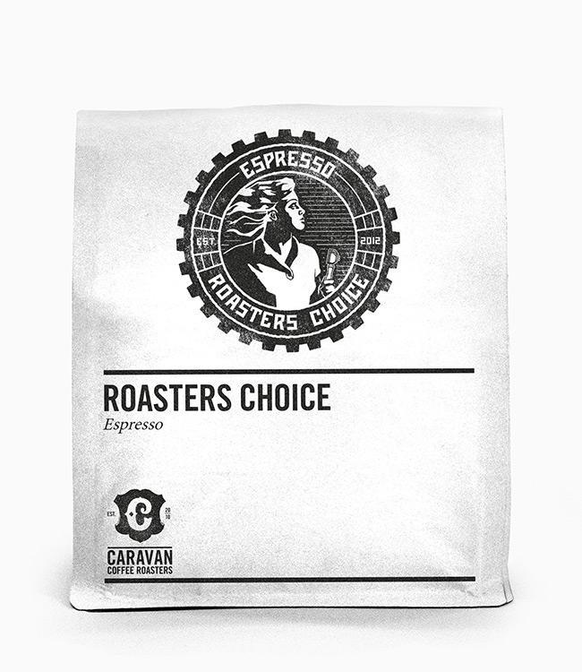 輸入コーヒー caravancoffeeroasters DCAN'T DECIDE? TRUST THE ROASTER コーヒー豆